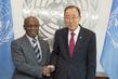 Secretary-General Meets Vice-President of Guyana 2.8195662