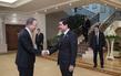 Secretary-General Meets President of Turkmenistan 2.2557487
