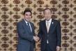 Secretary-General Meets President of Turkmenistan 2.255653
