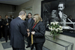 Secretary-General Signs Condolence Book at Permanent Mission of Cuba 2.819686