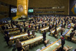 General Assembly Pays Tribute to Late President of Cuba 3.21674