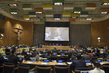 General Assembly Briefed on UN New Approach to Cholera in Haiti