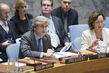 Security Council Meets on Situation in Liberia 1.0