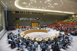 Security Council Meets on Situation in Liberia