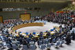 Security Council Votes on Resolution Calling for Ceasefire in Aleppo