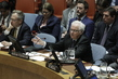Security Council meeting: Aleppo, Syria