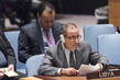 Security Council Considers Situation in Libya 4.145889