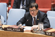 Security Council Council Considers Situation in Libya