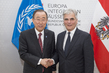 Secretary-General Meets His Special Envoy on Youth Employment 1.0