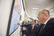 Secretary-General Inaugurates SDG branding in Vienna 1.0
