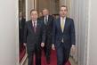 Secretary-General Meets Chancellor of Austria 2.254476