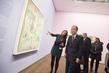 Secretary-General Visits Albertina Museum in Vienna 3.7002776