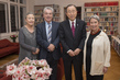 Secretary-General Attends Dinner Hosted by Former President of Austria 3.6913135