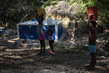 MINUSTAH Funds Water Capture and Distribution Project in Haiti 0.9594493