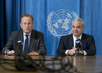 Press Conference by Heads of UNOG, INTERPOL Foundation 3.1915443