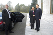 China's Foreign Minister Visits UNOG 7.2486143