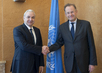 Director-General of UNOG Meets with President of Interpol Foundation 7.2513666