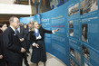 Opening of Exhibition on Leading Women in UN 0.113200456