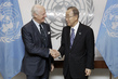 Secretary-General Meets UN Envoy for Syria 8.272264