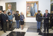 Unveiling of Official Portrait of Secretary-General 4.3136806
