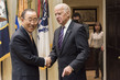 Secretary-General Meets United States Vice President 3.7090278
