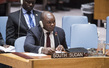 Security Council Extends Mandate of UNMISS 0.2065766