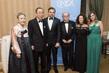 UN Correspondents Association Awards Event 4.313003