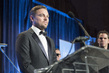 UN Correspondents Association Awards Event 9.265287