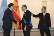 Spain Confers Decorations on Secretary-General, Senior Officials 4.313966