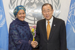 Secretary-General Meets with Deputy Secretary-General-Designate 6.344946