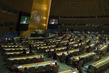 General Assembly Adopts Resolutions on Varied Topics 3.215771