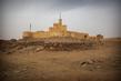 Street Scene in Kidal, Mali 4.666343