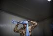 Chadian MINUSMA Peacekeeper in Kidal, Mali 3.5234025