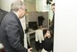 Secretary-General Visits UN Headquarters Press Corps 2.8156176