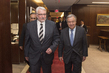 Secretary-General Meets Foreign Minister of Poland 2.8184729