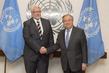 Secretary-General Meets Foreign Minister of Poland 2.818724