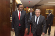 Secretary-General Meets Foreign Minister of Ethiopia 1.0
