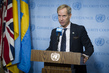 Security Council President Briefs Press on DRC 0.6558327