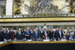 UN-Supported Conference on Cyprus Opens in Geneva 4.6066194