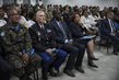 MINUSTAH Commemorates 2010 Earthquake in Haiti 1.0