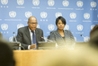 Press Briefing by UN Special Representative for West Africa and Sahel 1.0