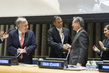 Handover Ceremony of G-77 Chairmanship 1.0