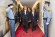 Secretary-General Meets President of Ecuador 0.042589262