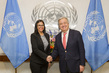 Secretary-General Meets Foreign Minister of Venezuela 0.3819