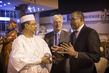 27th Africa-France Summit, Bamako 0.46087658