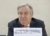 Secretary-General Meets UN Staff in Geneva 0.034071412