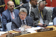 Security Council Considers Situation in Mali 4.128005