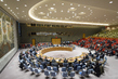 Security Council Considers Situation in Mali 4.1282578