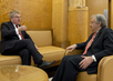Secretary-General Meets IOC President in Geneva 1.0