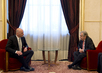 Secretary-General Meets Vice-President of Switzerland